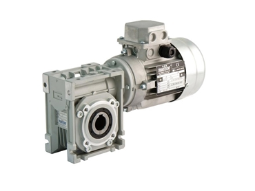 Wide range of gearboxes for food and packaging industries