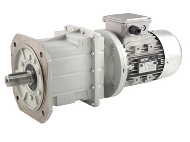Gearboxes from Motordrives Australia
