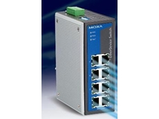 EDS-G308 Gigabit Ethernet switch