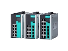 Edge-to-Core Industrial Ethernet Solutions Fit any Applications