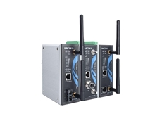 Industrial Wireless Solutions - Extend Wireless Flexibility and Reliability in Extreme Applications