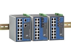 EDS-516A industrial Ethernet switch