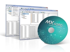 Moxa introduces MX-AOPC UA Server for Big Data management