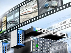 Moxa's HD video surveillance solutions are ideal for Intelligent Transportation Systems (ITS) and railway wayside/station industries