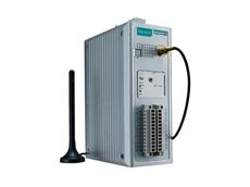 Moxa's ioLogik 2500 remote I/O solution