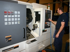 Top three tips for boosting CNC and DNC performance and safety