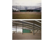 Mulders Industrial Screens
