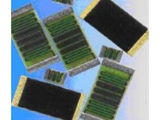 High voltage SMT resistors.