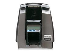 The DataCard CP40 Plus photo ID card printer