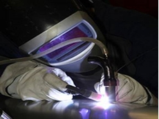 Specialist Tig Welding from Multicomp