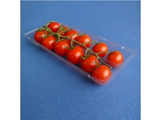 PET range of cherry tomatoes punnets from Multisteps