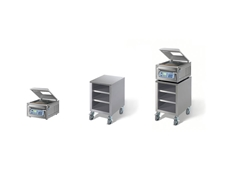 C70 TableTop Chamber Vacuum Packaging Machine