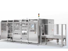 Multivac High Pressure Processing (HPP) packaging line