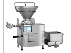 Vacuum Filling Machines from Multivac Australia