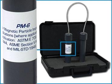 PM-6 Permanent Magnet