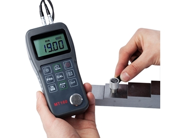 Ultrasonic Testing From Ndt Equipment Sales