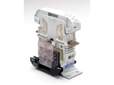 NHP's  Microelettrica dc contactor