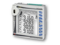 Carlo Gavazzi Energy Meters