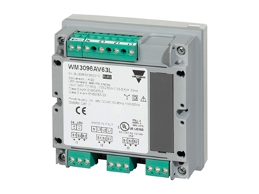 Achieve accurate real time energy measurements with  the WM30 and WM40