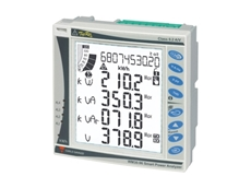 Carlo Gavazzi Energy Meters for Real Time Frequency and Energy Measurements from NHP