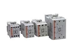 Sprecher + Schuh CA7 contactors.