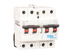 NHP DC Miniature Circuit Breaker