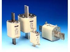 NHP's range of fuse bases.