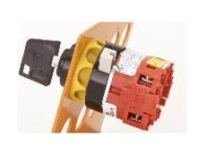 "Elektra ""C"" mount switch available from NHP Electrical Engineering Products"