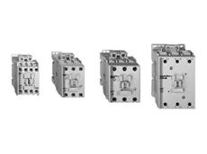 Sprecher + Schuh CA 7 contactor range.