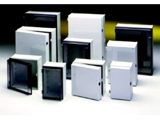 The FiboxPC polycarbonate enclosures.