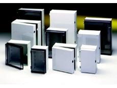 The FiboxPC polycarbonate enclosures.