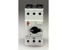 Sprecher+Schuh KTA7 circuit breaker.