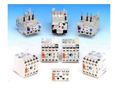 CA4 miniature contactor range.