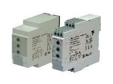 Carlo Gavazzi monitoring relays protects machinery.