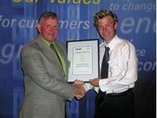 NECA/NHP Apprentice of the Year Award