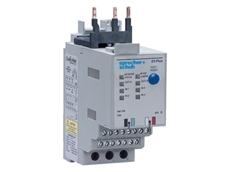 CEP 7 C3 electronic overload relay