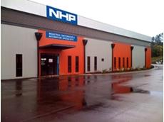 New NHP Launceston branch