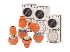 New range of ISO plugs and sockets
