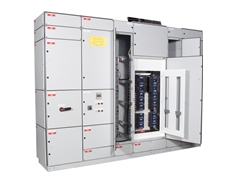 NHP introduces Cubic modular switchboard systems