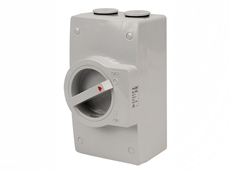 N-Line isolator