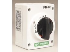 NHP introduces new range of isolators
