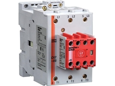 Sprecher + Schuh Safety Relay and Safety Contactor