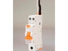 Compact MOD6 1P RCBO range
