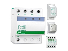 Surge protection products