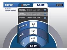 NHP Contactor Select App