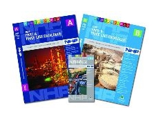 NHP's latest catalogues.