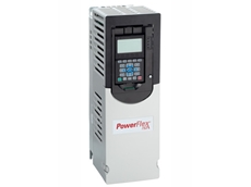 PowerFlex 753 AC drives from Allen Bradley available from NHP Electrical Engineering Products