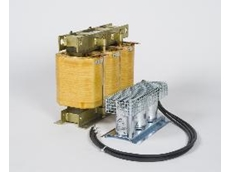 Schaffner sinusoidal output filters