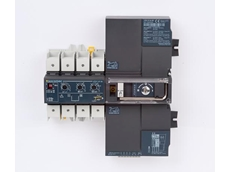 Socomec Automatic Transfer Switch