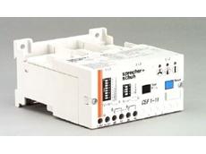 Sprecher + Schuh CEF1 relay.